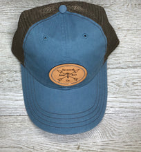 Load image into Gallery viewer, Savannah River Boot Co. Hat