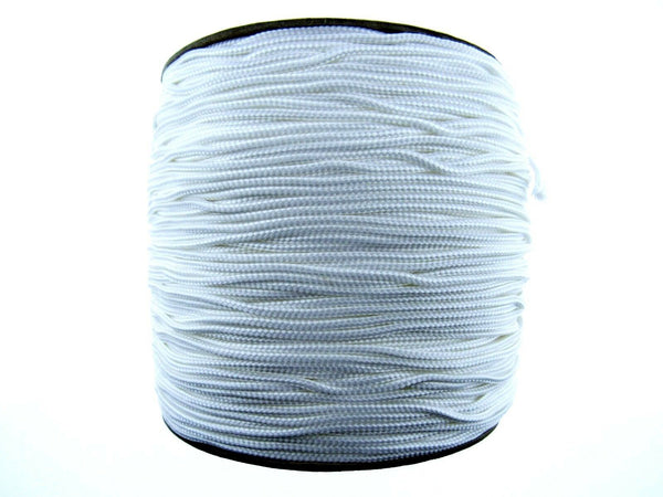 2mm CURTAIN & BLIND LIFT CORD - STRONG, DURABLE & SUITABLE for TENTS
