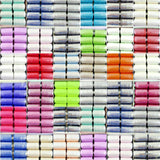 ** 5 x 1000 Yard Polyester Thread 120s - 30 Great Colours - High Quality - ThreadandTrimmings
