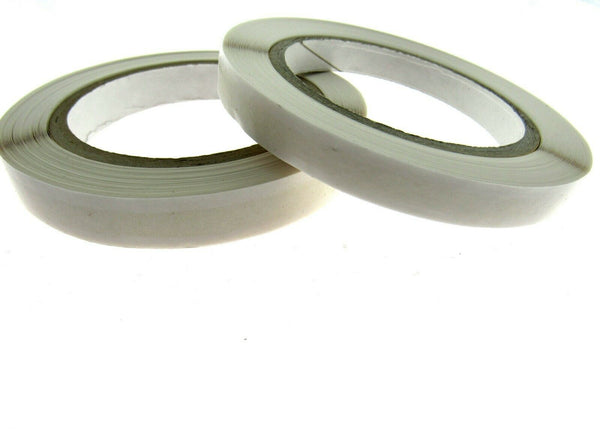 ** EASY LIFT DOUBLE SIDED STICKY TAPE - FINGER TEAR & ACID FREE - 2 WIDTHS - ThreadandTrimmings