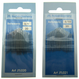 Betweens Hand Sewing Needles 3/9 and 5/10