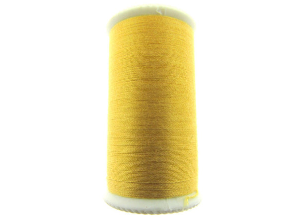 Lesur Sateen Polyester Cotton 100/% Sewing Thread 100m in Full Colour Range