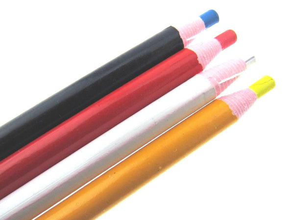 Chinagraph Self Sharpening Non Toxic For Metal Glass Wood China Marker