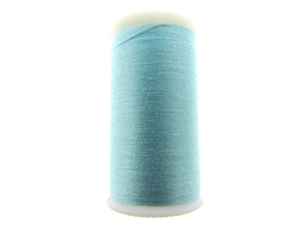 100m Lesur SATEEN Spun Polyester (120's) Sewing Thread Spools / 112 Colours LISTING 3 - ThreadandTrimmings