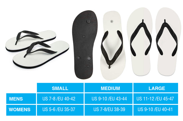 Flip-Flops product details The Ocean Vibe