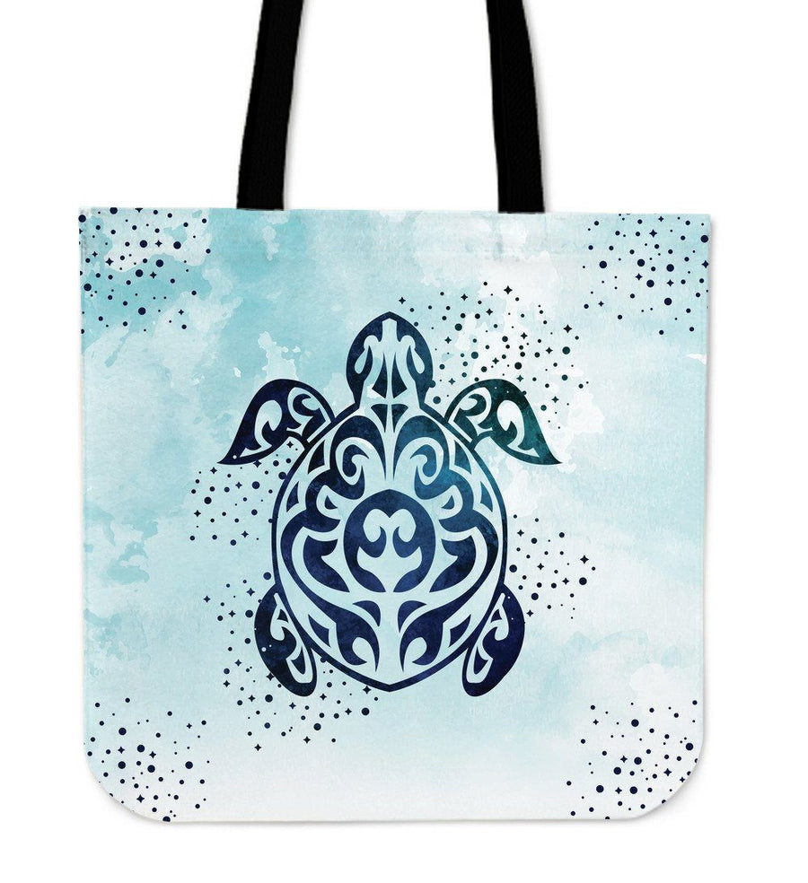 Sky Sea Turtle - Tote Bag