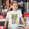 Otter shirt - Kid's T-shirt - the ocean vibe Ocean Apparel