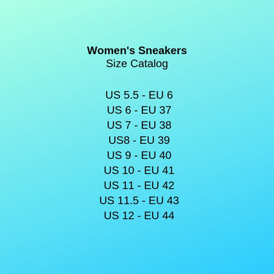 Hammerhead Sharks - Women's Sneakers