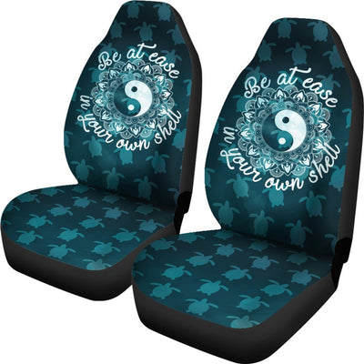Your Own Shell - Car Seat Covers - the ocean vibe Ocean Apparel