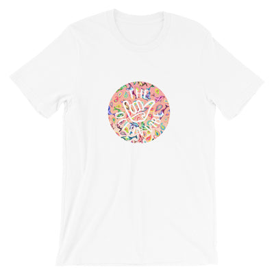 The Paisley Whale - Men's T-Shirt