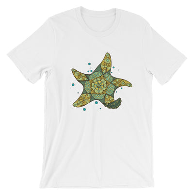 Bubble Starfish - Women's T-shirt