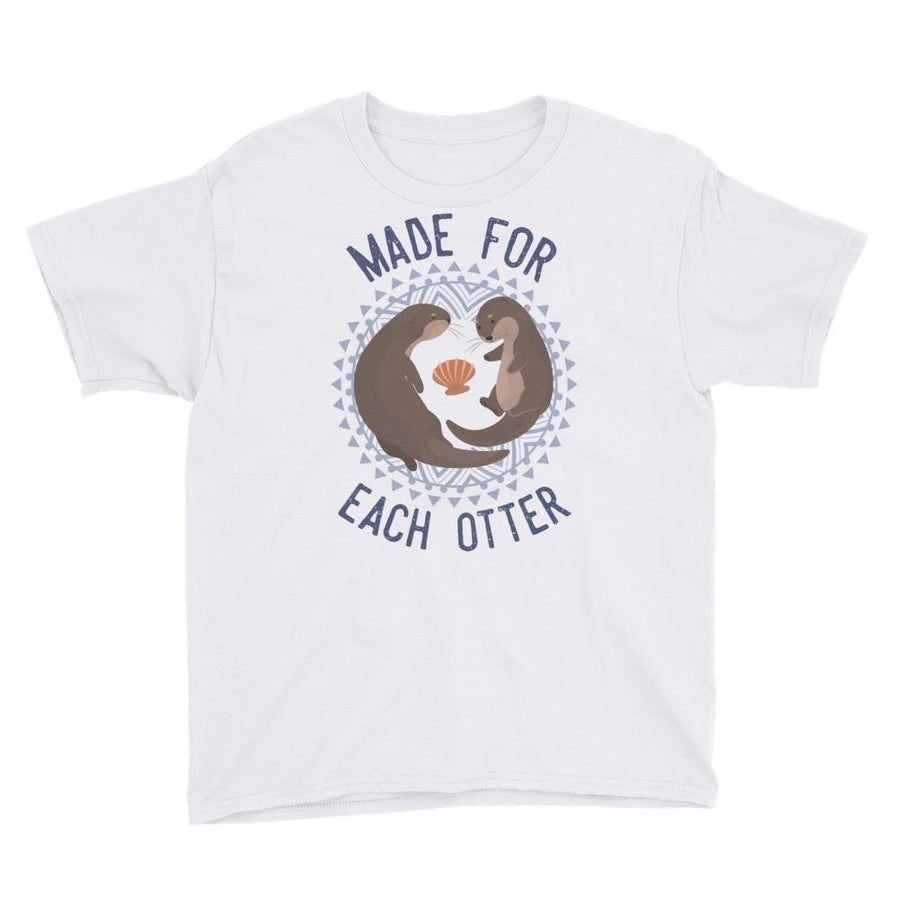 Made For Each Otter - Kid's T-shirt