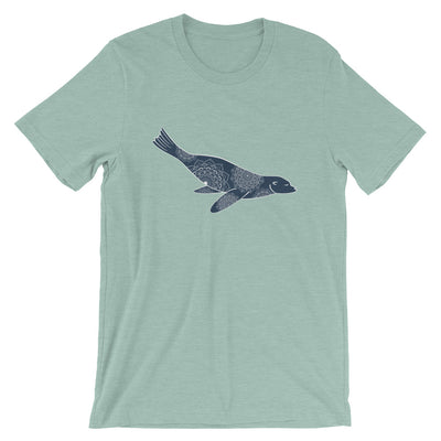 Beautiful Seal - Women's T-shirt