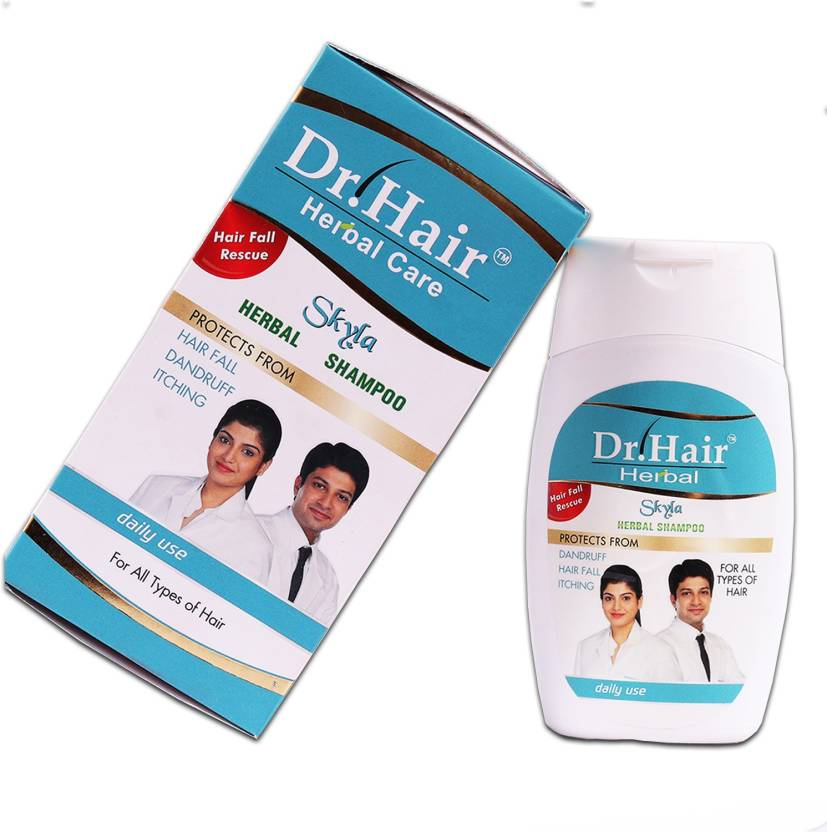 DrHair Herbal Shampoo