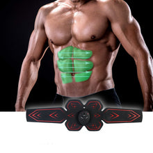 Load image into Gallery viewer, New Smart electric wireless muscle stimulator EMS trainer