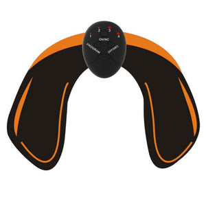 Smart EMS thigh exerciser for the muscles of the buttocks