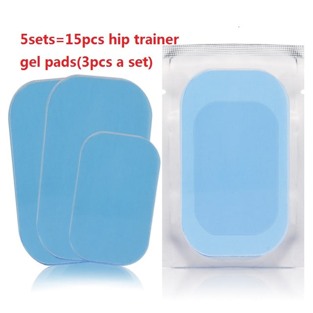 Replacement gel pads