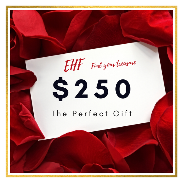 Gift Card - Elegant Heritage Finds