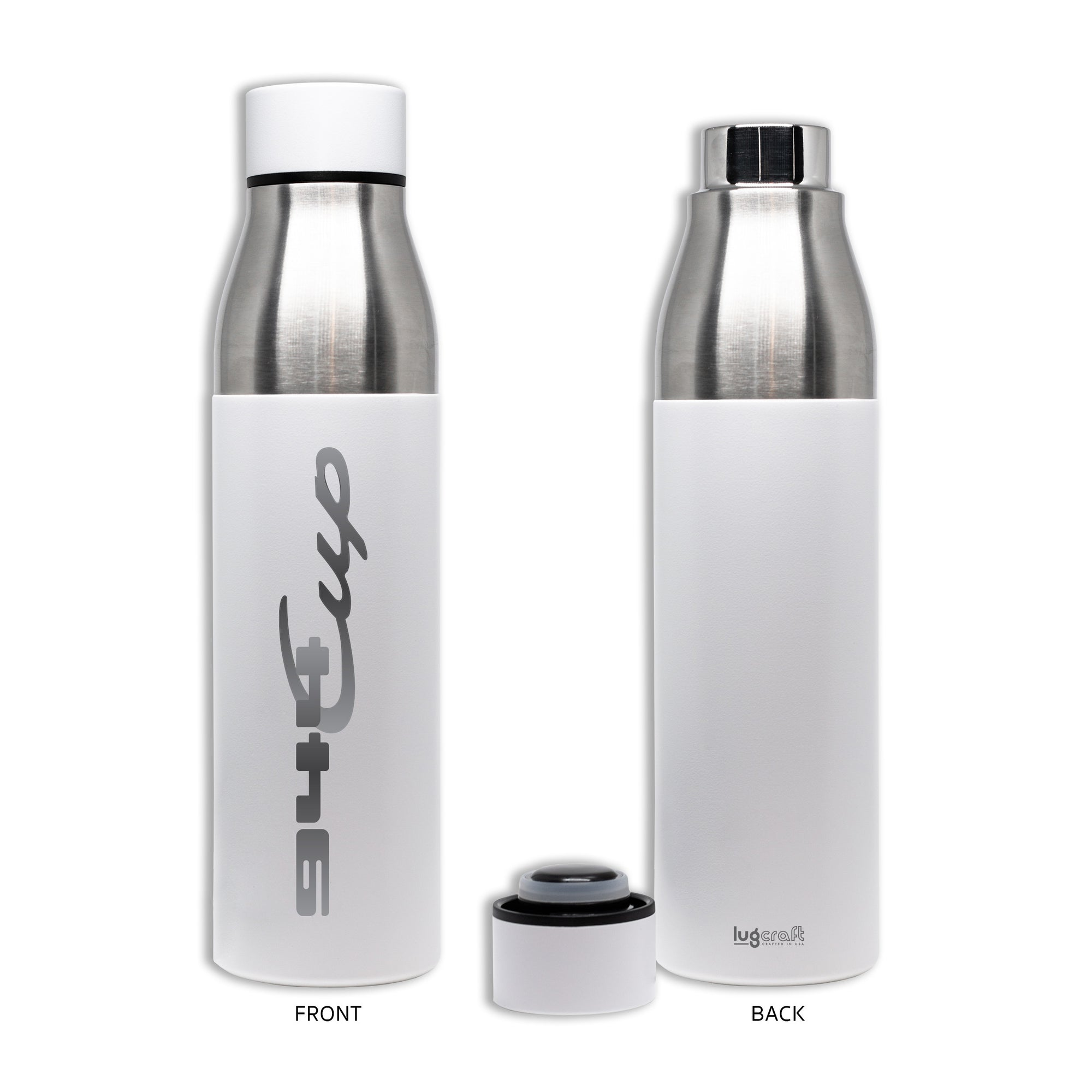 944 Cup Water Bottle - 21 oz - Lugcraft