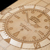 RO Submariner Big Crown Skateboard Wall Art - Natural Maple - Lugcraft