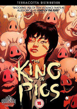 Load image into Gallery viewer, The King of Pigs