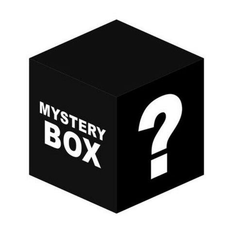 Mystery Box  |  4 films for £20