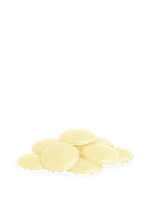 32% White Chocolate (Coins)