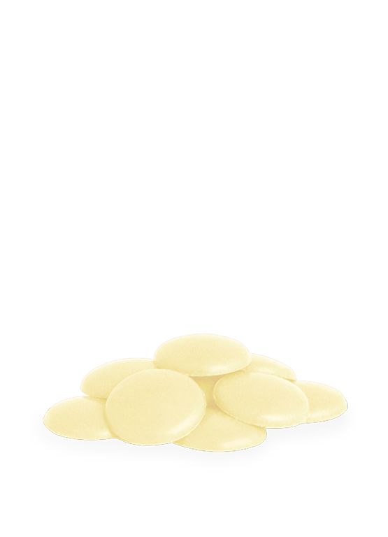 32% White Chocolate (Coins) 150g