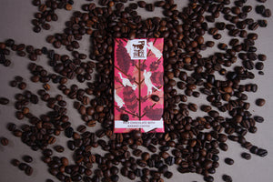 Milk Chocolate with Barako Coffee 45g