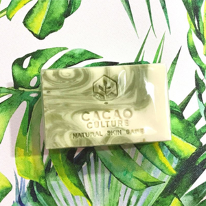 Cacao and Calamansi Soap