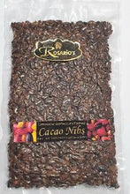 Load image into Gallery viewer, Rosarios Unsweetened Cacao Nibs
