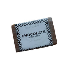 Load image into Gallery viewer, Chocolate Body Soap