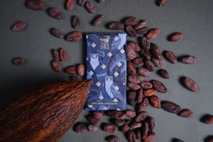 70% Theo&Philo Dark Chocolate 45g