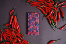 Load image into Gallery viewer, 65% Theo&Philo Dark Chocolate w/ Labuyo (Chili)  45g