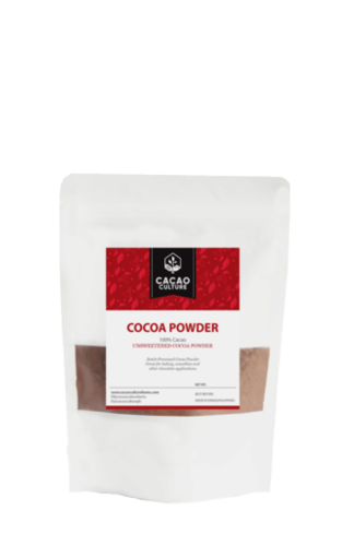 Unsweetened Cocoa Powder (Dutch Processed)