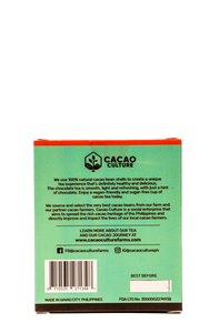 Cacao Tea Box (Chocolate Tea) - 10bags