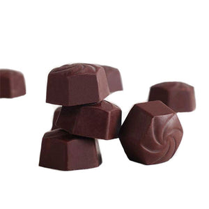 65% Malagos Dark Chocolate tablet 1kg