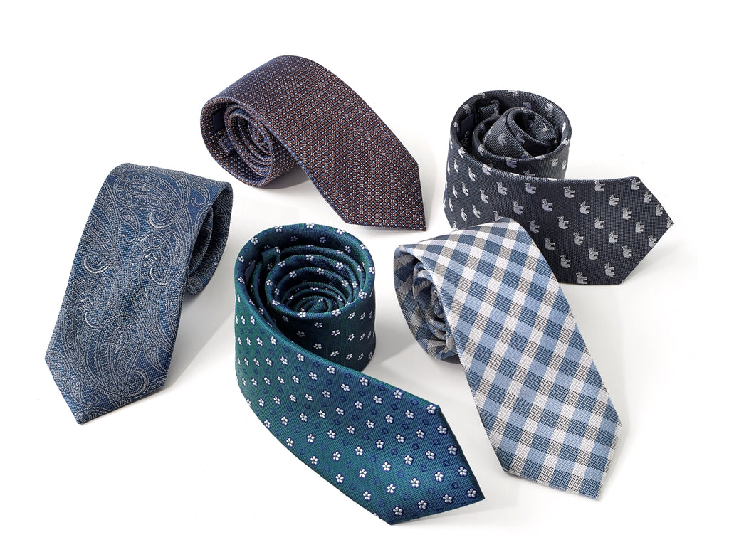 Men's Ties at GAZMAN