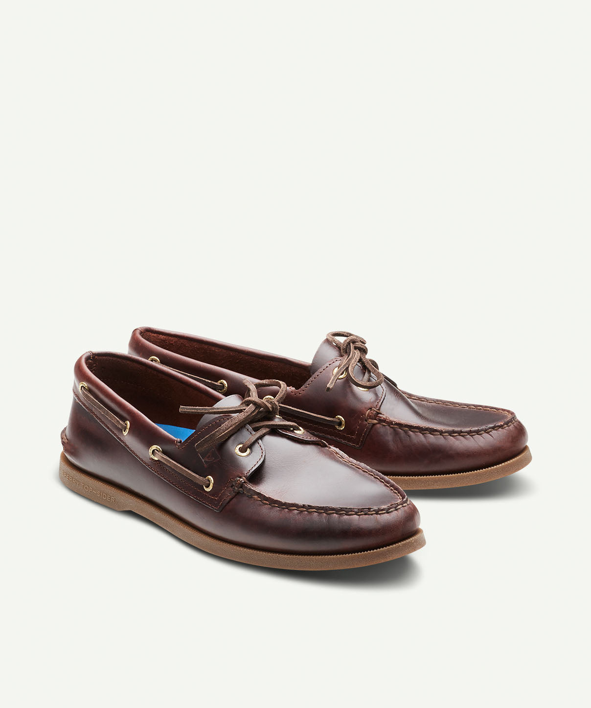 Sperry Boat Shoes - Amaretto   Shoes