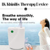 IR Rhinitis Therapy Device - SALEONE