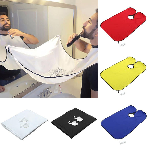 Man Waterproof Beard Apron - SALEONE