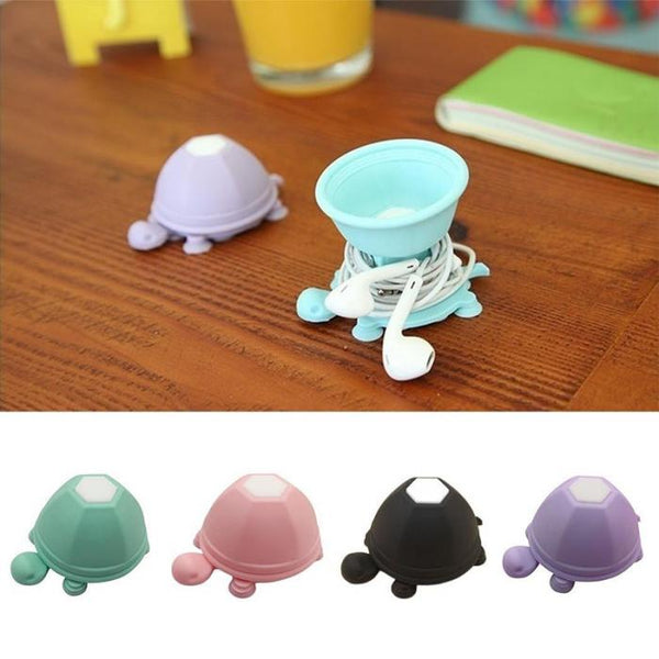 Silicone Animals Phone Holder - SALEONE