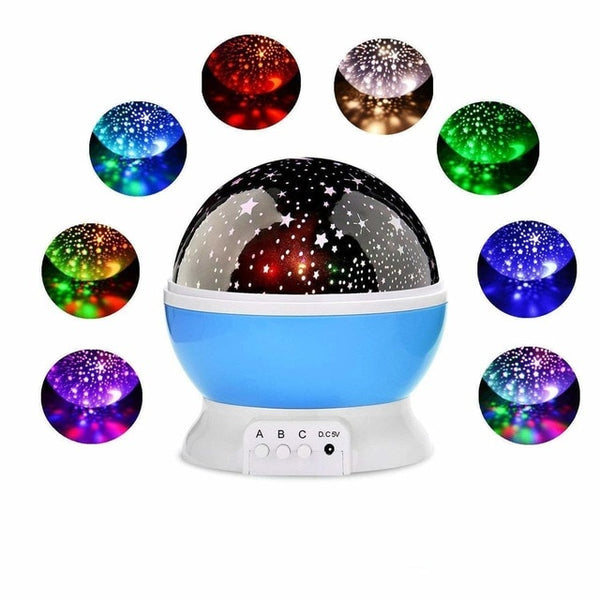 Star Night Projector