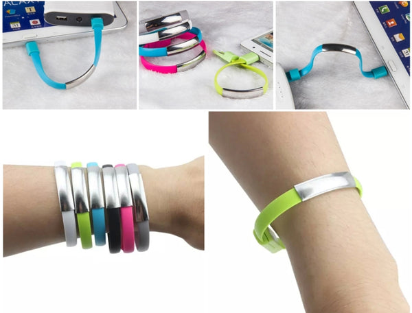 Bracelet Wristband Charger