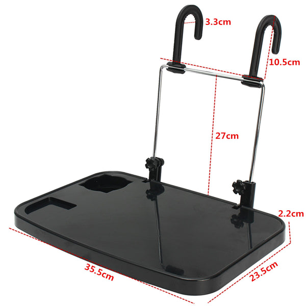 Car Foldable Laptop Stand - SALEONE