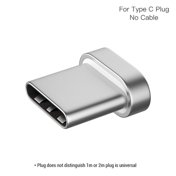 Magnetic Cable Micro usb Fast Charging Adapter - SALEONE