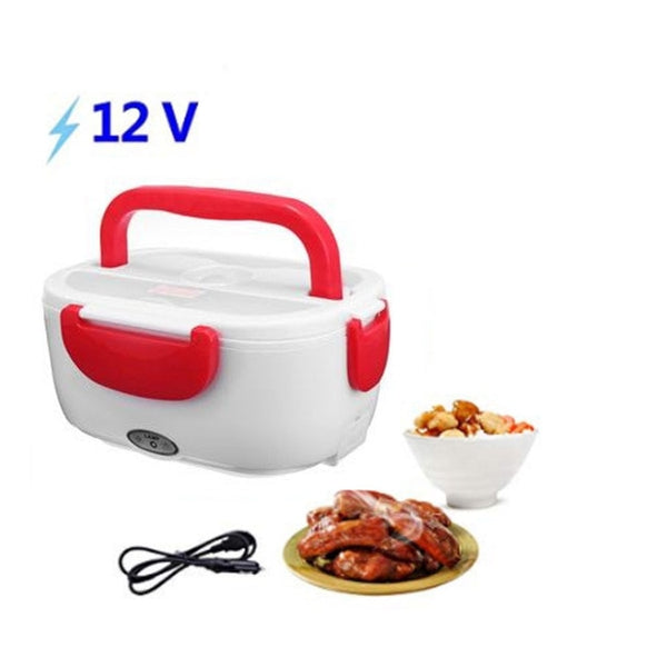 Electric Lunch Box (12V) - SALEONE