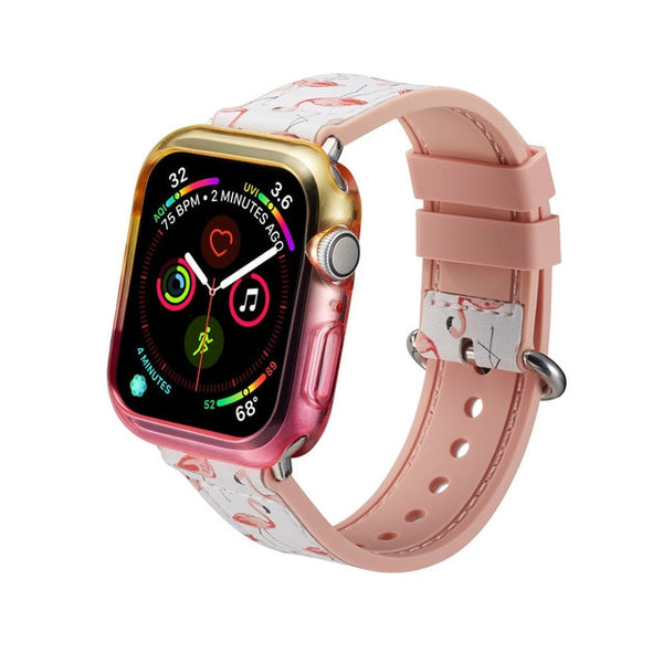 Color. Apple Watch Band - SALEONE