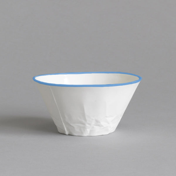 Paper Series Dessert Bowl - Set of 4
