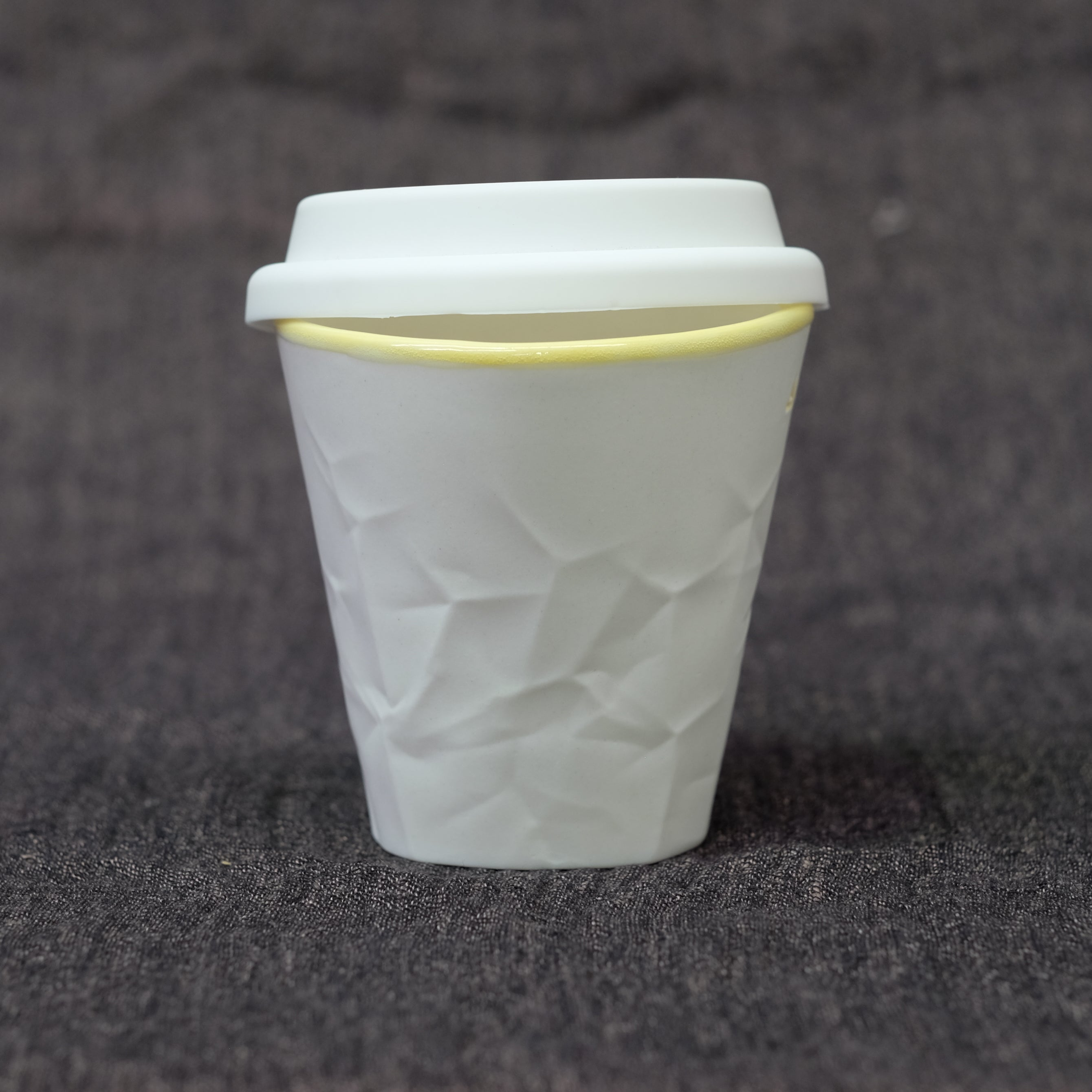 Ceramic Paper Series 250mL Keep Cup